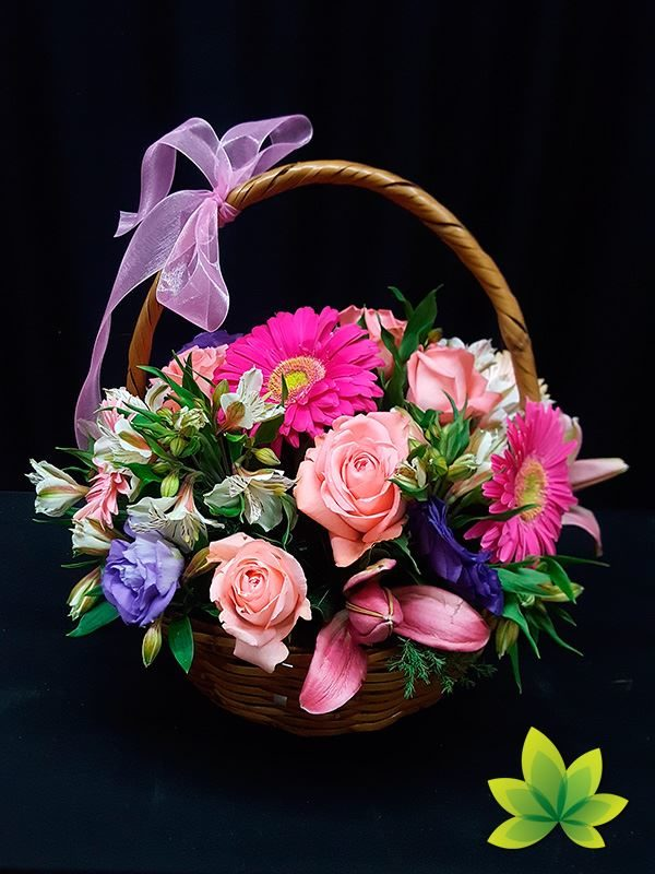 Arreglos Florales MOD 006