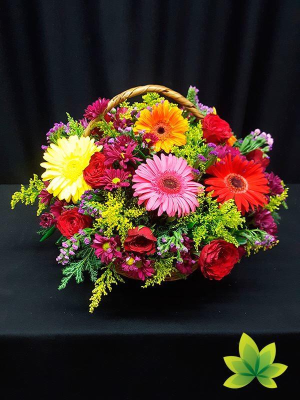 Arreglos Florales MOD 009