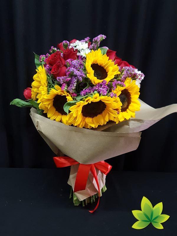 Arreglos Florales MOD 012