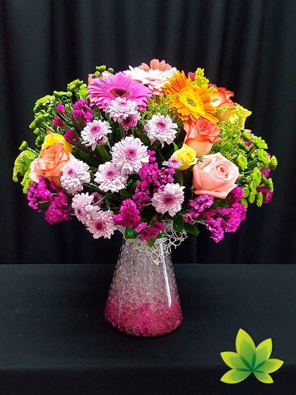 Arreglos Florales MOD 001