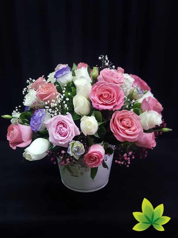 Arreglos Florales MOD 002