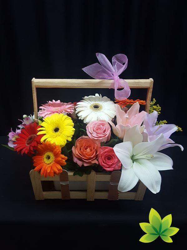 Arreglos Florales MOD 003