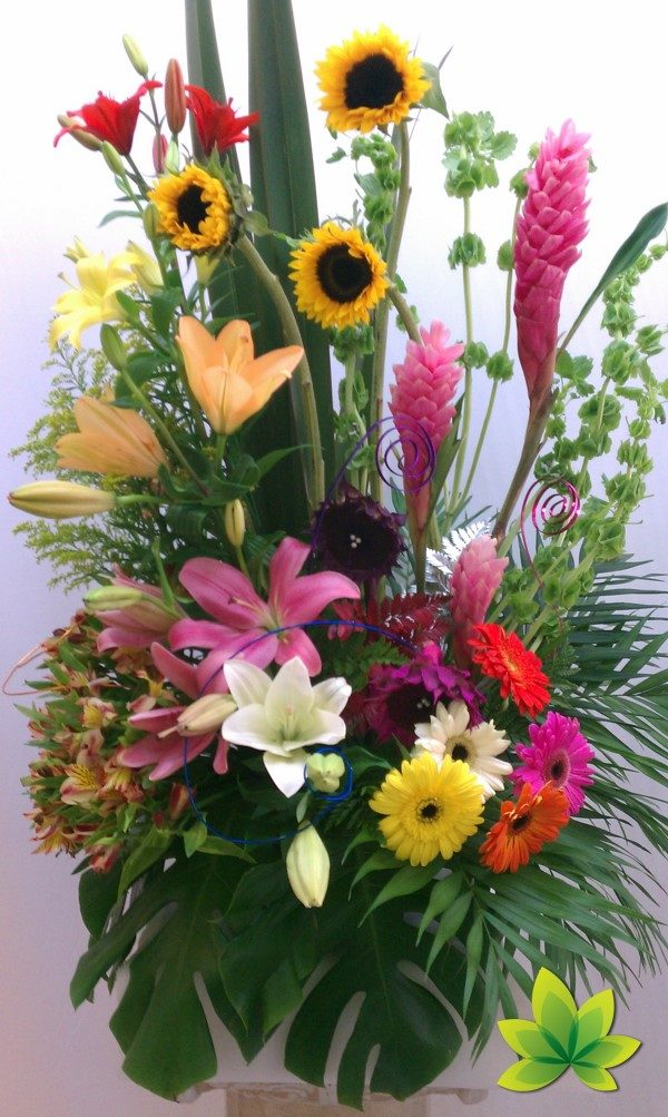 Arreglos Florales MOD 010