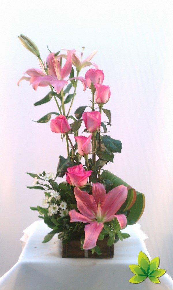 Arreglos Florales MOD 018