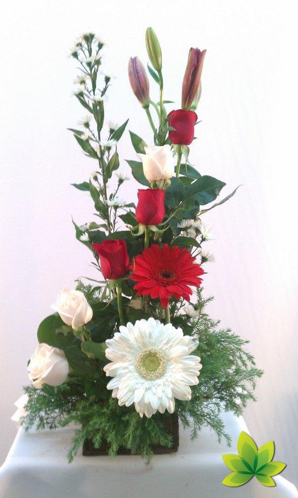 Arreglos Florales MOD 020