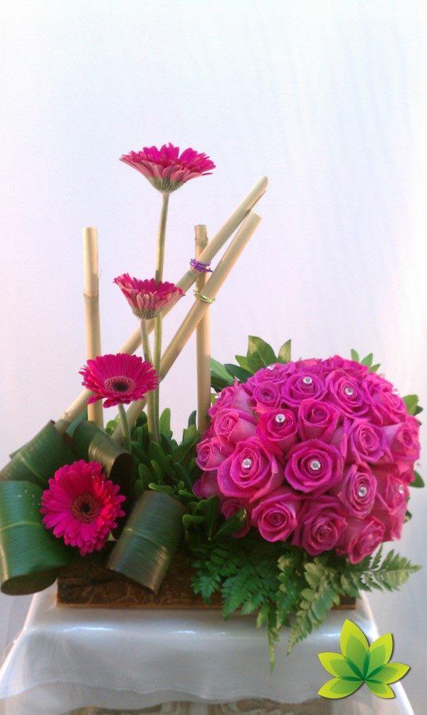Arreglos Florales MOD 035