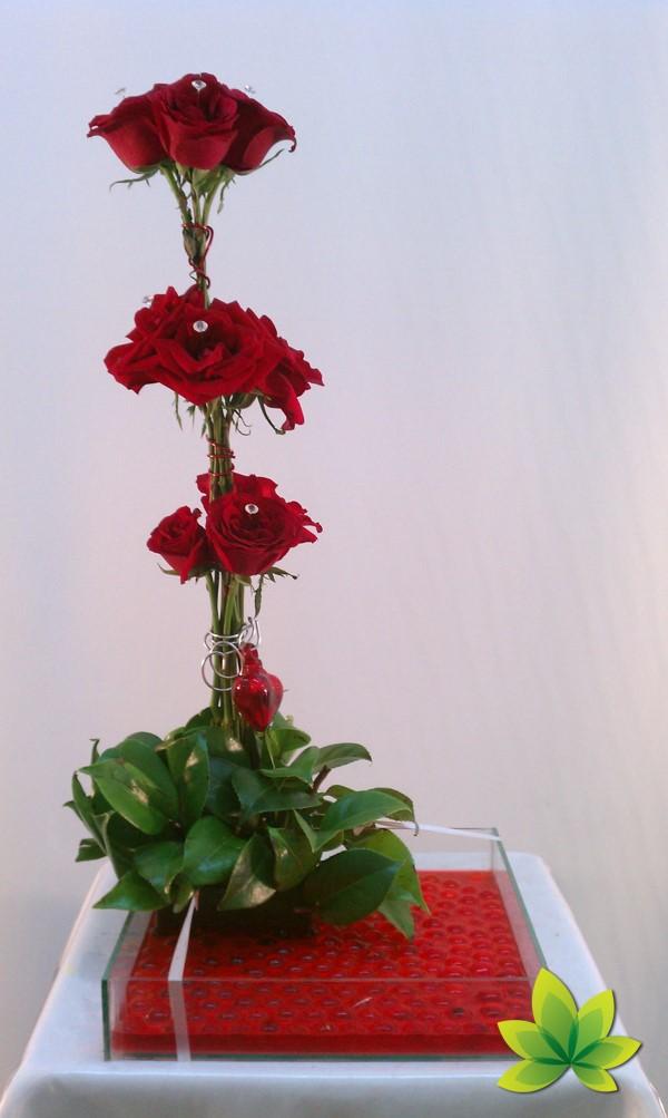 Arreglos Florales MOD 087