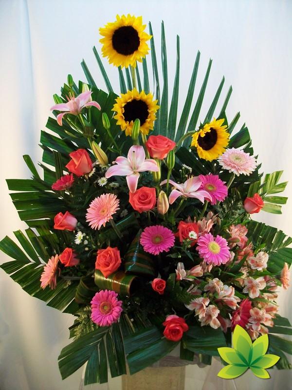 Arreglos Florales MOD 108