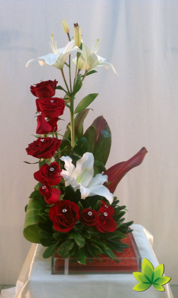 Arreglos Florales MOD 131