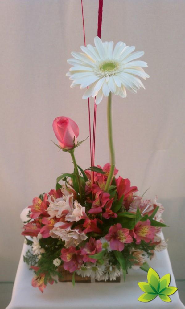 Arreglos Florales MOD 153