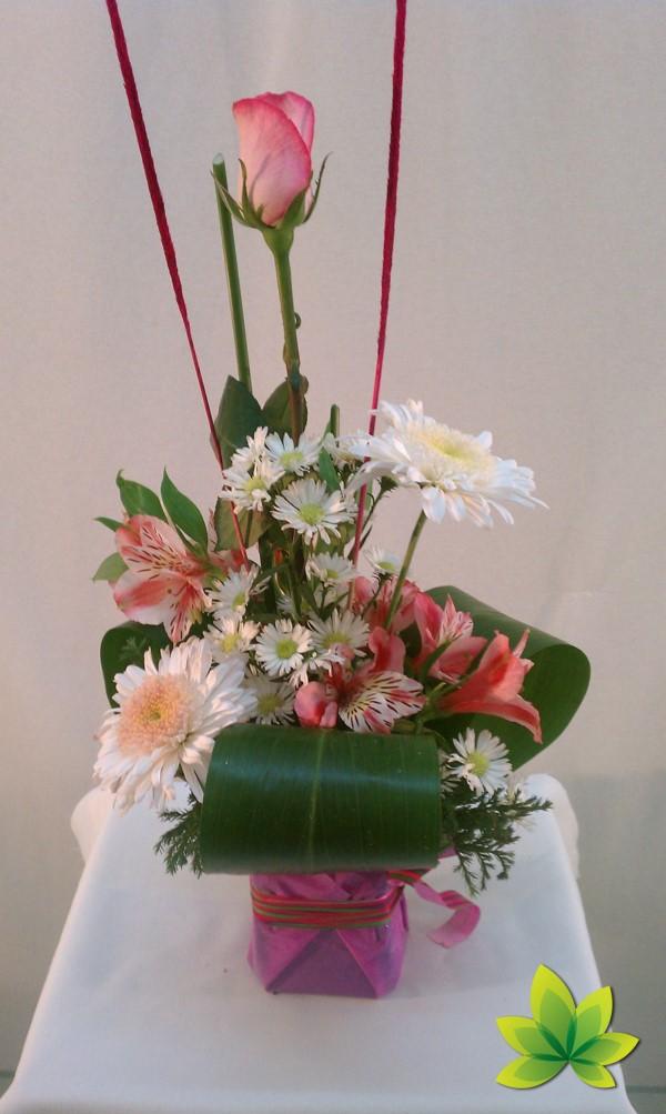 Arreglos Florales MOD 154