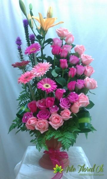 Arreglos Florales MOD 229