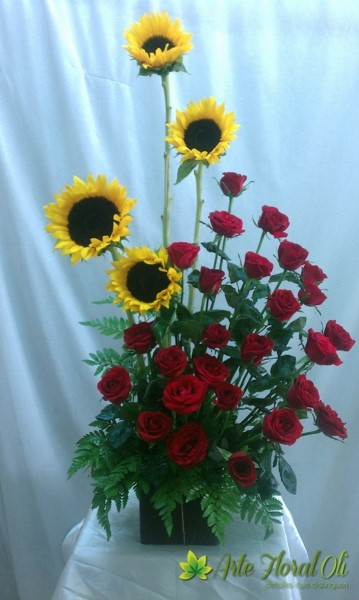 Arreglos Florales MOD 231