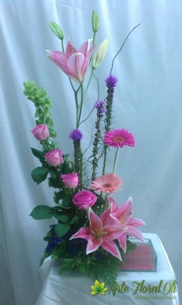 Arreglos Florales MOD 233