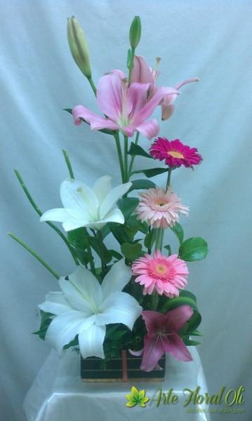 Arreglos Florales MOD 251