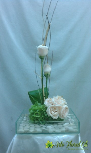 Arreglos Florales MOD 256