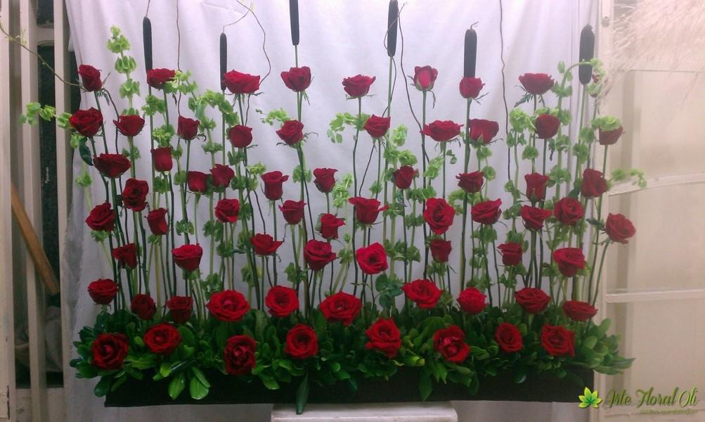 Arreglos Florales MOD 316