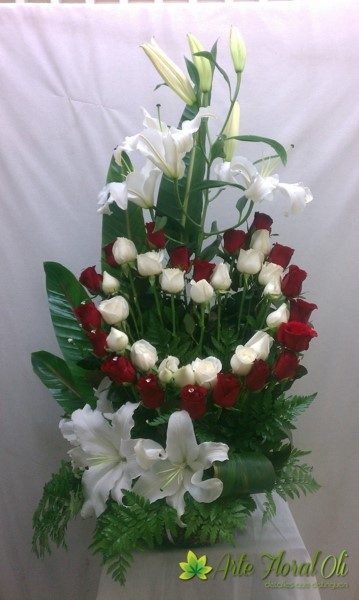 Arreglos Florales MOD 319