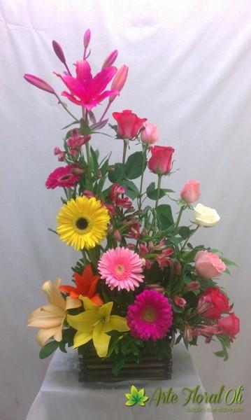 Arreglos Florales MOD 326