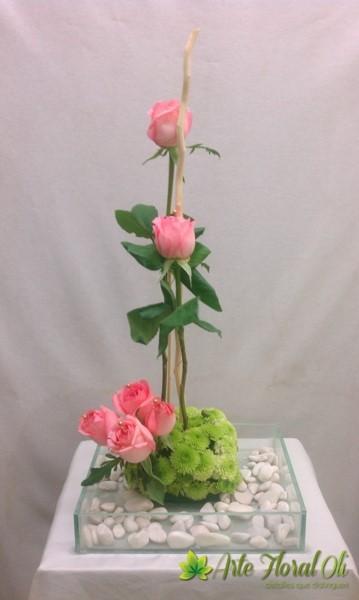 Arreglos Florales MOD 334