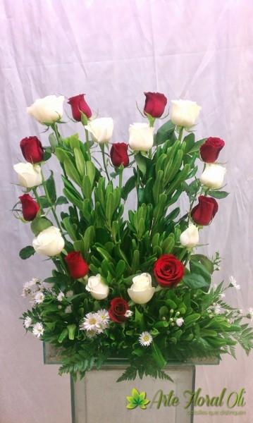Arreglos Florales MOD 355