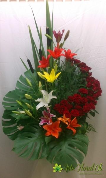 Arreglos Florales MOD 371
