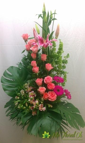 Arreglos Florales MOD 376